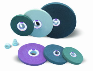 Bench Wheels /Grinding Wheel /Abrasive Wheel pictures & photos