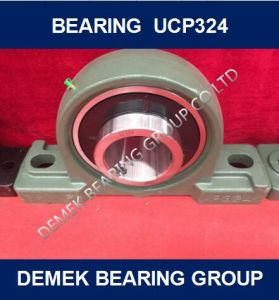Bearing Housing Pillow Block Bearing UCP324 pictures & photos
