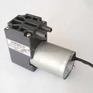 China 12v Or 24v Micro Vacuum Pump Dc Brushless Motor