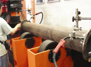 Welding Turning Rolls/Welding Rotator pictures & photos