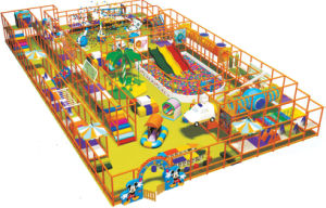 Indoor Playground pictures & photos