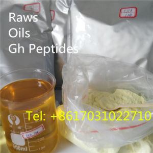 99% Purity Injectable Finished Steroid Oil 10ml Vials for Muscle Growth Cycle pictures & photos