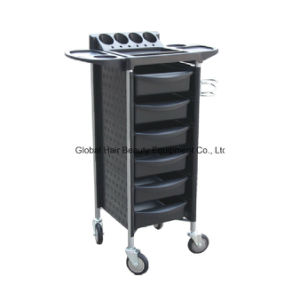 Hairdressing Trolley for Beauty & Hair Salon (HQ-A068) pictures & photos