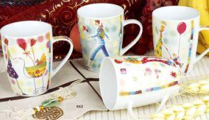 Ceramic Mug (HJ) pictures & photos