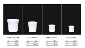Cream Jar PP-D-20, 30, 50, 100g