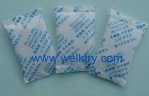 Silica Gel Desiccant for Sweets or Chewing Gum pictures & photos