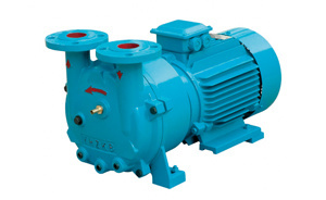 Sk-D Series Single Stage Water Ring Vacuum Pump pictures & photos
