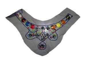 Collar Motif (FY101004)