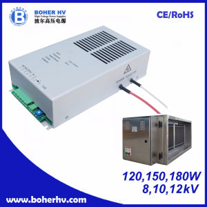 High Voltage Air and Fume Purification 100W Power Supply CF04B pictures & photos