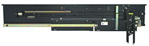 VVVF 2-Panel Sliding Opening Door Operator 119 Series
