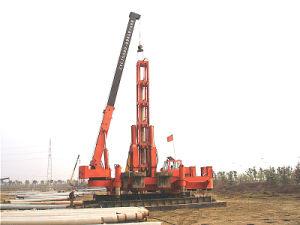 Hydraulic Static Pile Driver (ZYC700B)