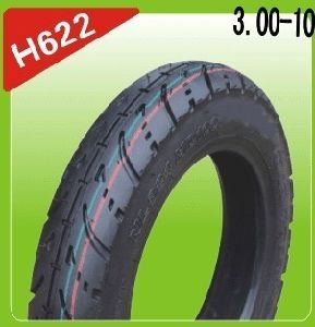 300-10 Motorcycle Tire