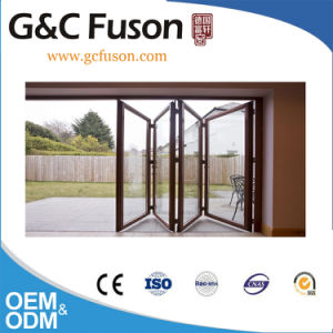 Strong Folding Closet Doors for Factory Price pictures & photos