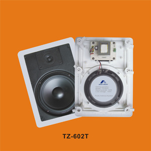 Speaker TZ-602T pictures & photos