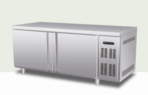 Stainless Steel Work Bench Refrigerator pictures & photos