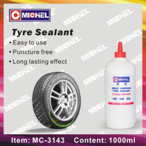 Self Repair Puncture Seal