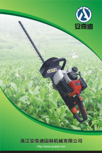 Hedge Trimmer (6010F) pictures & photos