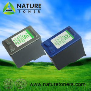 Compatible Brand New Ink Cartridge C6656 (No. 56) , C6657 (No. 57) for HP Printer pictures & photos