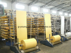 PP Woven Fabric for Rice Bag