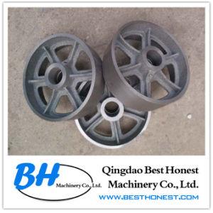 Caster Wheel (Cast Iron) pictures & photos
