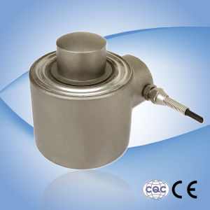 Round Cylinder Truck Scale Weighing Sensor 100 T (QH-71A) pictures & photos