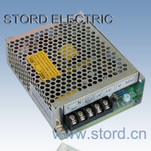 Single Output 25W Ce Approval Switching Power Supply