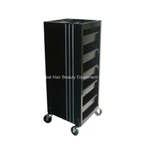 Good Quality Hair Salon Equipment or Salon Trolley (HQ-A218)