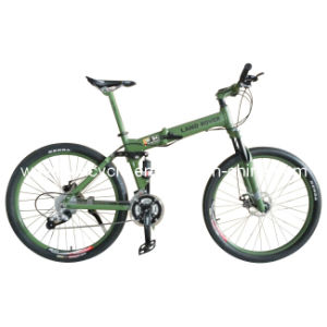 MTB Bike (WT-LAND ROVER-2) pictures & photos