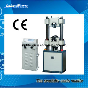 Universal Testing Machine/Tensile Test/Bending Test pictures & photos
