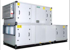 Vertical Heat Recovery Air Handling Unit (HJK-E)