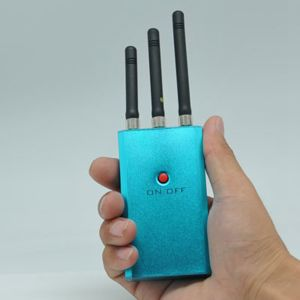 Mini Size Medium Power Cell Phone Jammer 8332 (8332) pictures & photos