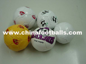 Promotional Soccer Ball /Football (XSM-1077)