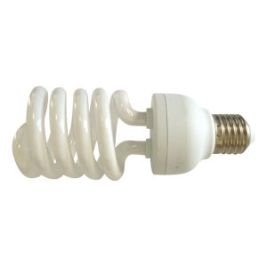 25W Half Spiral-Energy Saving Lamps