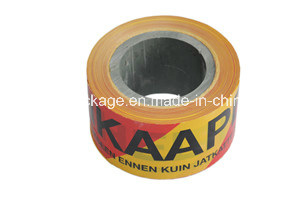 Barrier Tape Roadway Barricade Tape pictures & photos