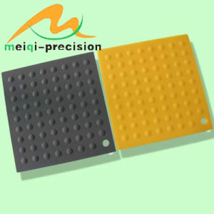 Silicone Hot Pads-Square