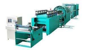 Paper Yarn Compound Sack-Making Machine
