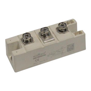 Semikron Thyristor Module (SKKT162) Diode Module (SKKD162) pictures & photos