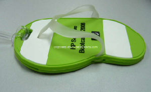 Luggage Tag (plastic)