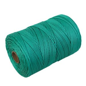High Quality PE Braided Rope pictures & photos