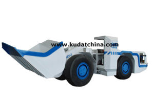 LHD Underground Loader Scooptram (KHD-3) pictures & photos