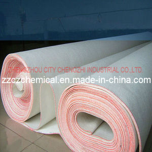 Professional China Paper Making Felt Paper Making Blanket Paper Making Canvas pictures & photos