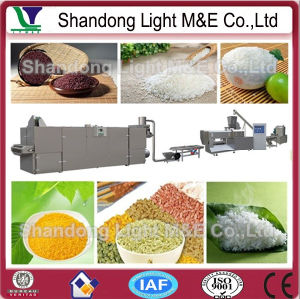 Reconstituted Rice Processing Line pictures & photos