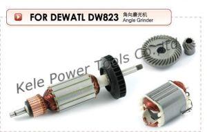 Armatures, Stators, Gear for Power Tools Dewalt 823 pictures & photos