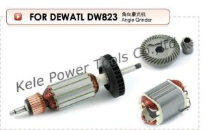 Gear (Armatures, Stators, Gear for Power Tools Dewalt 823) pictures & photos