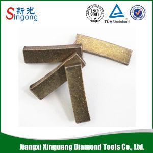 600mm Diamond Segment for Cutting Granite pictures & photos