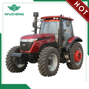 140HP Wuzheng Renoman Tractor pictures & photos