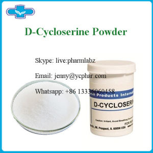 99% Purity Powder D-Cycloserine for Treating Anxiety Disorders pictures & photos