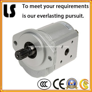 Hydraulic Gear Pump Manufacturers, External Gear Oil Pump