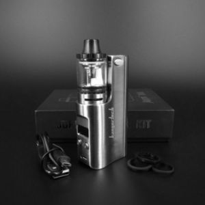 2017 Newest Hot Kanger Juppi Kit with 3.0ml Capacity pictures & photos