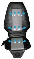 Massage Cushion (U-177K3-AIR)
